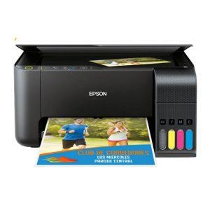 Impresora Epson L3250 Wifi Colombia